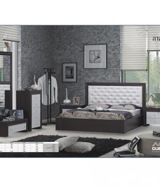 חדר שינה דגם נבאדה
