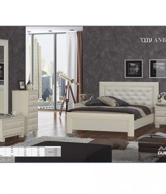 חדר שינה דגם ענבר