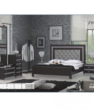 חדר שינה ניו יורק