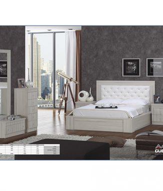 חדר שינה דגם פז