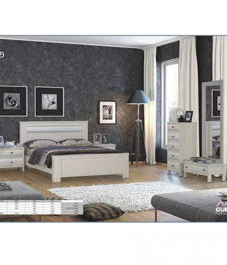 חדר שינה דגם פריז