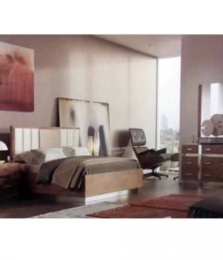 חדר שינה דגם טורינו