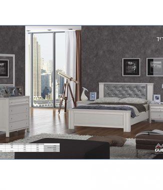 חדר שינה דגם מדריד