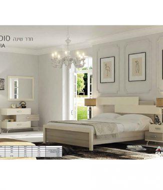 חדר שינה דגם סופיה
