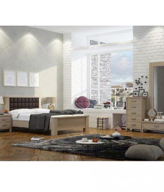 חדר שינה דגם רומא