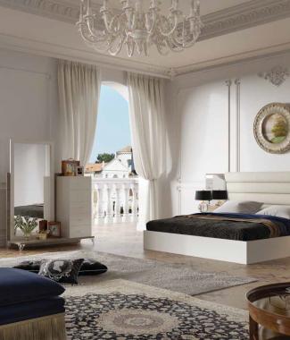 חדר שינה דגם אמבסדר