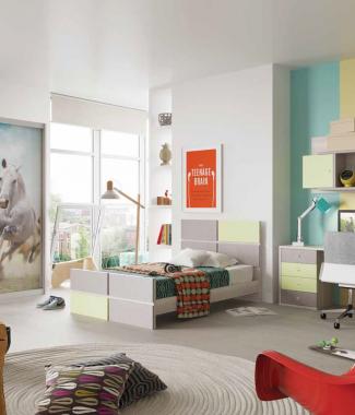 חדר ילדים דגם דורין