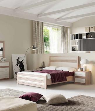 חדר שינה דגם פירנצה