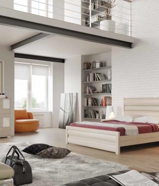 חדר שינה דגם מרצ'לו