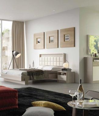 חדר שינה דגם אולימפוס