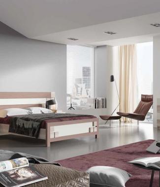 חדר שינה דגם רנואר