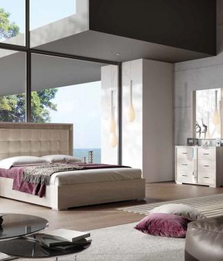 חדר שינה דגם טרויה