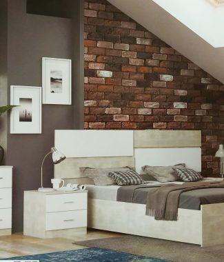 חדר שינה דגם מרום יהודית